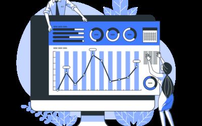 Инструменты сбора данных, аналитики и визуализации