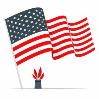 Выборы в США 2020 - Трамп против Байдена, как парсинг помогает проанализировать настроения в СМИ