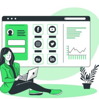 Лучшие сервисы мониторинга социальных сетей в 2021